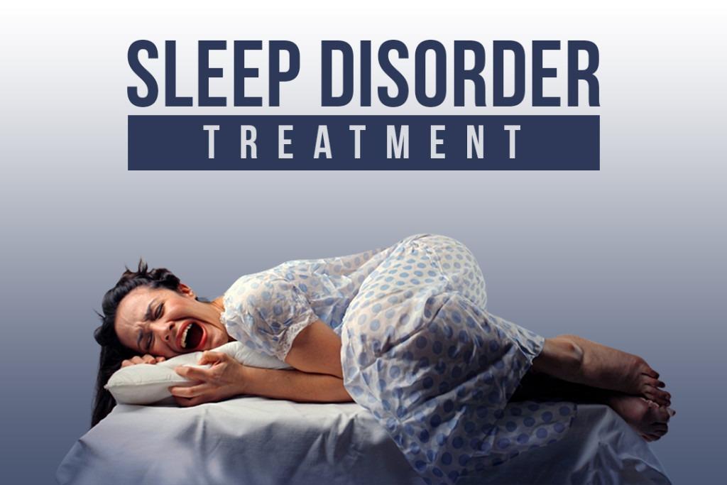 Sleep Disorder Treatment in South Korea
